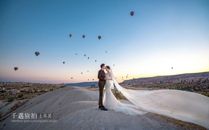 土耳其拍婚纱照